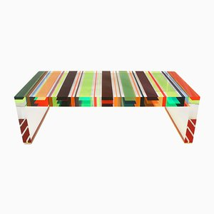 Vintage Center Table by Studio Superego