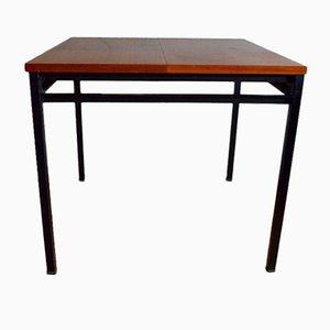 Mid-Century Modern Table by Marcel Gascoin for Alvéole