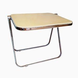 Table Pliante par Giancarlo Piretti for / Anonima Castelli, 1970s