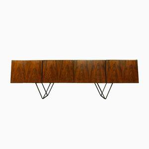 Minimalistisches Sideboard, 1960er
