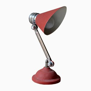 Lampe de Bureau Mid-Century, France
