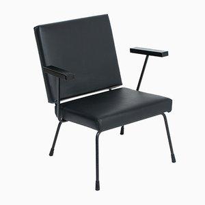 Chaise 1401 Vintage par Wim Rietveld pour Gispen