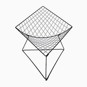 Silla Oti de Niels Gammelgaard para Ikea, años 80