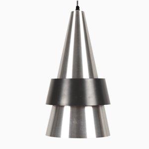 Lámpara colgante Corona danesa de Jo Hammerborg para Fog & Mørup, años 60