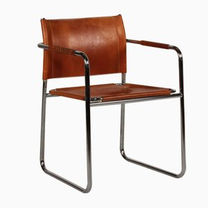 Vintage Admiral Chair by Karin Mobring for Ikea, 1970s