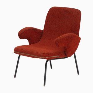 Mid-Century Armchair by Alan Fuchs