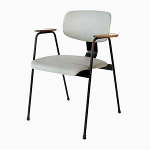 Belgian F1 Chair by Willy van der Meeren for Tubax, 1950s