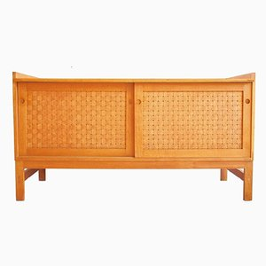 Oak Sideboard by Ilse Rix for Uldum, 1960s