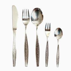 Flamenco Flatware Cutlery Set from Berndorf, 1976
