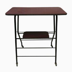 gartenliegestuhl aus eisen 1960er bei pamono kaufen. Black Bedroom Furniture Sets. Home Design Ideas