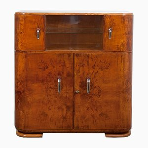 Vintage Art Deco Secretaire