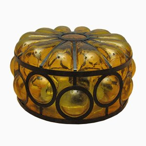 Danish Wall Light, 1960s
