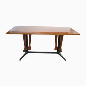 Table par Osvaldo Borsani pour Tecno, 1950s