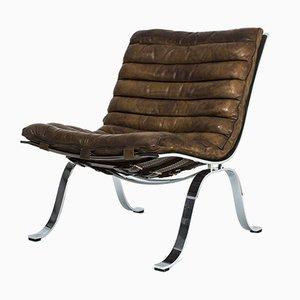 Vintage Ariet Sessel von Arne Norell