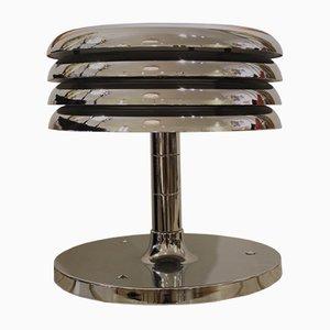 Large Vintage Table Lamp
