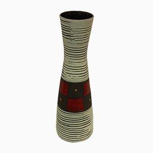 Large German Vintage Vase