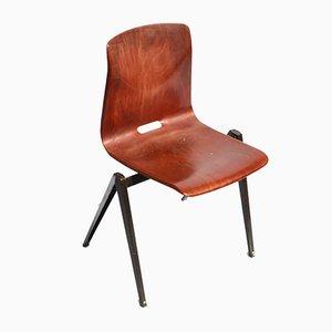 Chaise S22 Vintage de Galvanitas