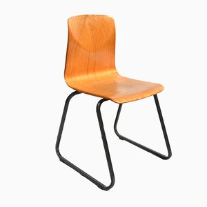 S23 Chair from Galvanitas, 1970s