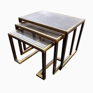 Neo-Classical Nesting Tables