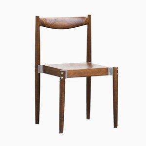 Chaise de Salon Vintage en Chêne