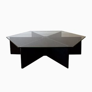 T878 Coffee Table by Pierre Paulin for Artifort, 1960s