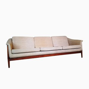 Vintage 3-Seater Sofa from Dux
