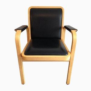 Chaise E45 Vintage par Alvar Aalto pour Artek