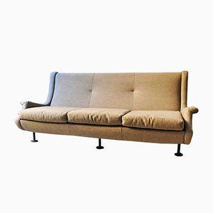 Mid-Century Regent Sofa von Marco Zanuso für Arflex