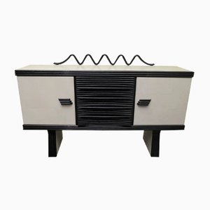 Sideboard in the Style of Pier Luigi Colli, 1950s