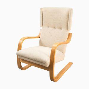 36/401 Chair by Alvar Aalto for Artek, 1950s