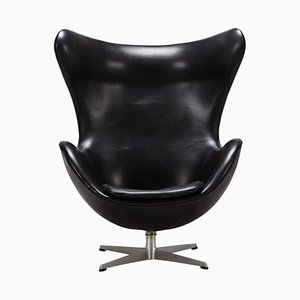 Egg Chair by Arne Jacobsen for Fritz Hansen, 1965