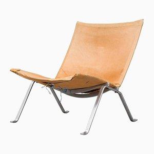 PK-22 Sessel von Poul Kjaerholm für E. Kold Christensen, 1956
