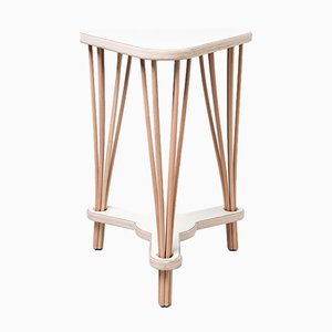 Dowel Side Table von Nadav Caspi