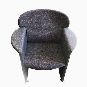 Italienischer Sessel, 1980er