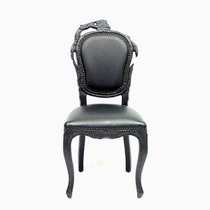 Smoke Chair by Maarten Baas for Moooi, 2004