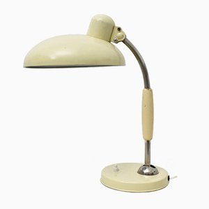 Desk Lamp by Christian Dell for Koranda, 1933