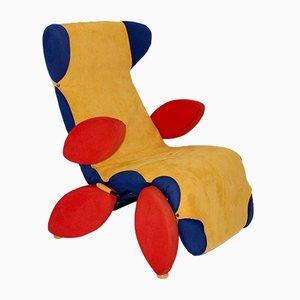 Pop Art Sessel, 1980er