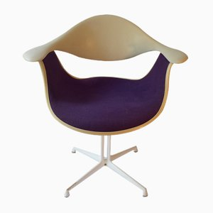 Mid-Century DAF Armchair by George Nelson for Herman Miller