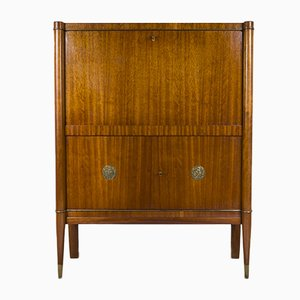 Art Deco Bar Cabinet from De Coene, 1940s