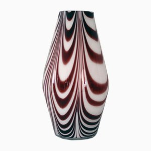 Large Floor Vase by Carlo Moretti, 1950s