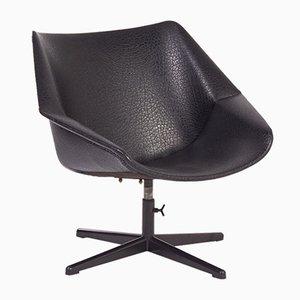 FM08 Swivel Chair by Cees Braakman for Pastoe, 1959