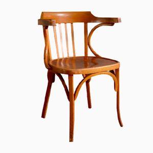 Mid-Century Büro-Sessel von Baumann