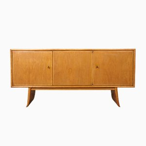 Sideboard by Willem Penaat for Metz & Co, 1930s