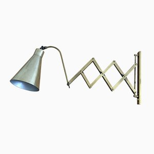 Pantograph Wall Lamp, 1960s