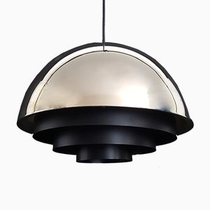 Milieu Pendant by Jo Hammerborg for Fog & Morup, 1960s