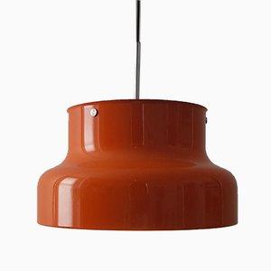 Lámpara colgante Bumling vintage grande de Other Pehrson para Ateljé Lyktan