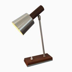Lámpara de mesa Silva danesa de Lyfa, años 70