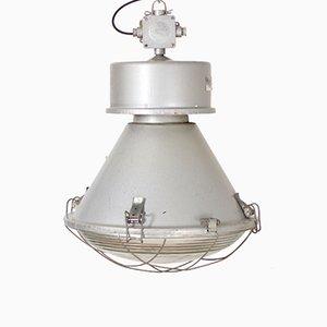 Vintage Industrial Polish Pendant Light