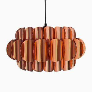 Vintage Copper Pendant