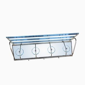 Mid-Century Coat Rack from Cristal Art